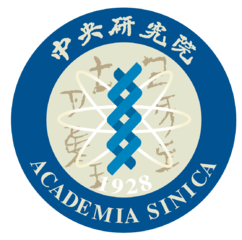 Logo of Academia Sinica