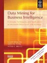 Business Analytics Using Data Mining | Galit Shmueli