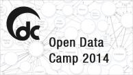 Open Data Camp Logo